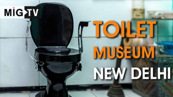 Knowing the history of sanitation and toilets