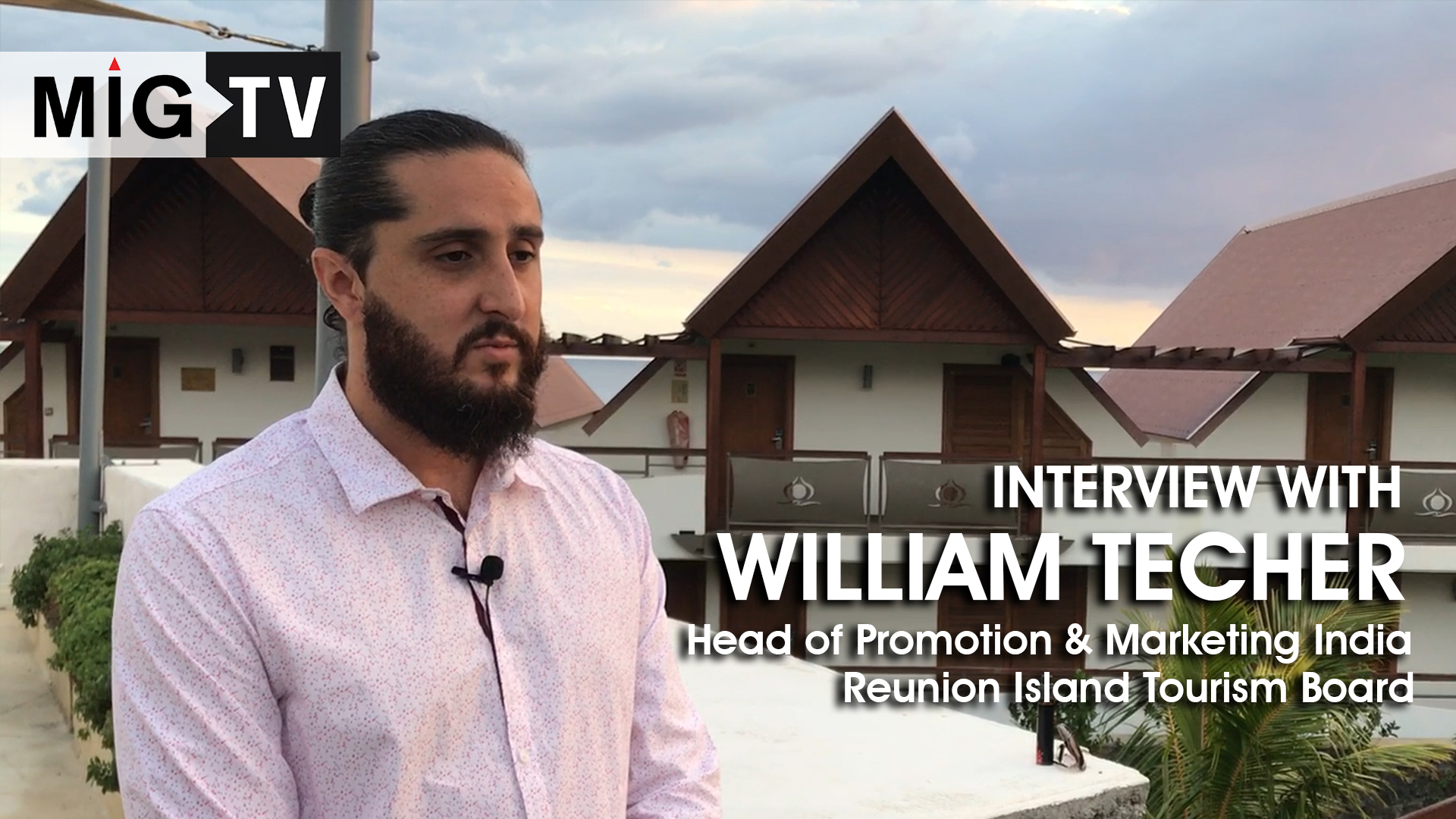 Reunion Island, the new trendy destination for Indians