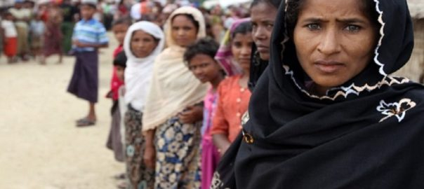 Women mostly affected in the NRC update