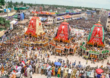Jagannath Rath Yatra: It's a journey of discovery