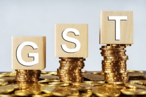 GST completes one year