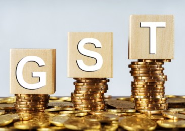 One year of GST
