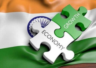 India becomes the sixth largest economy in the world