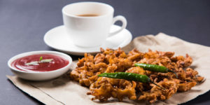Foods to be avoided during monsoon