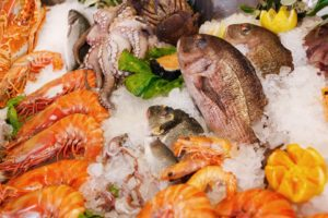 Despite your love for seafood, avoid it during monsoon