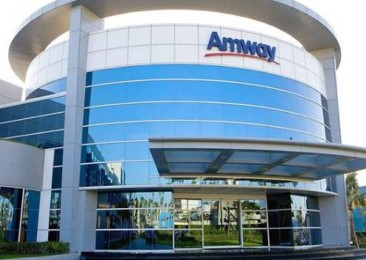 Amway's distributors protest unauthorised online sales
