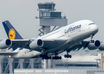Lufthansa Group launches new NDC partner programme in India