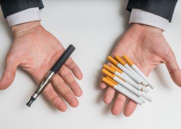 E-cigarettes: Smoker's friend or foe?