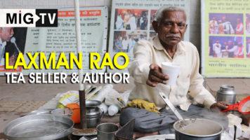 Laxman Rao | Tea Seller and Author