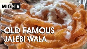 Old Famous Jalebi Wala