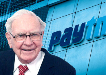 Warren Buffett returns to India with a stake in Paytm