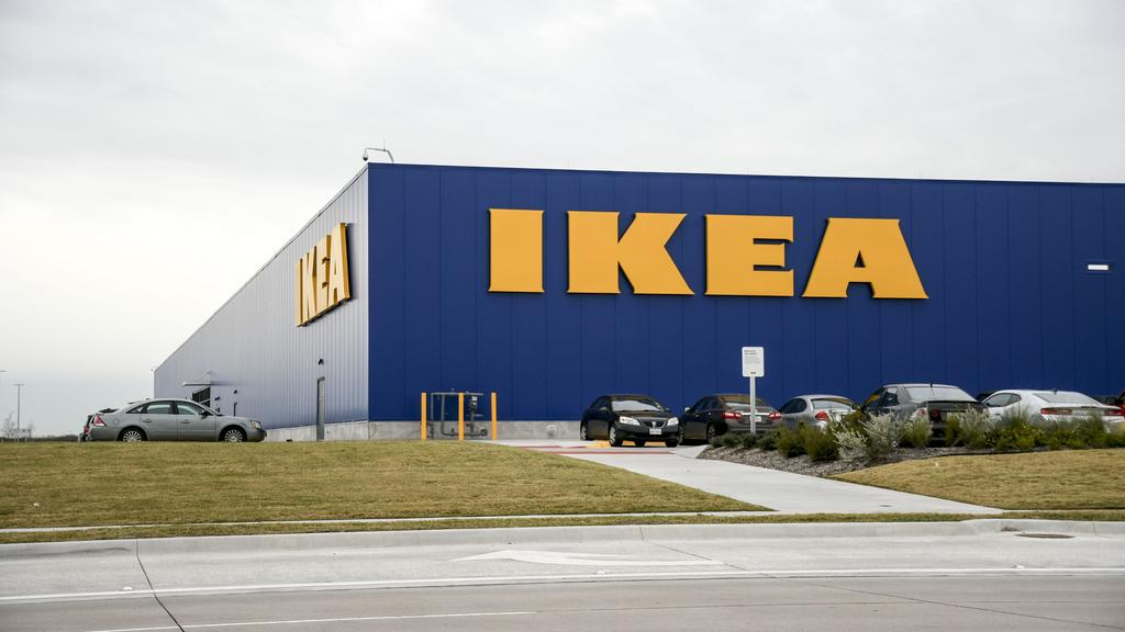Swedish furniture retailer Ikea opens first outlet in India at Hyderabad