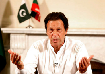 Imran Khan's bid for power – boon or bane for India?