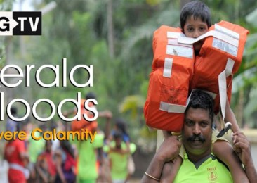 Kerala floods: part of a larger cause