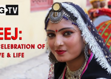 Teej: A Celebration of Love & Life