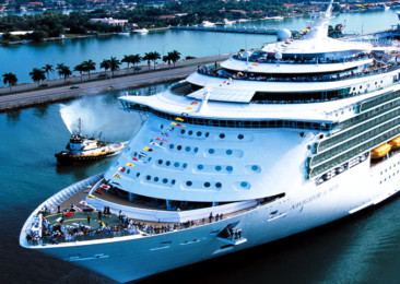 Setting the sails for cruise tourism in India