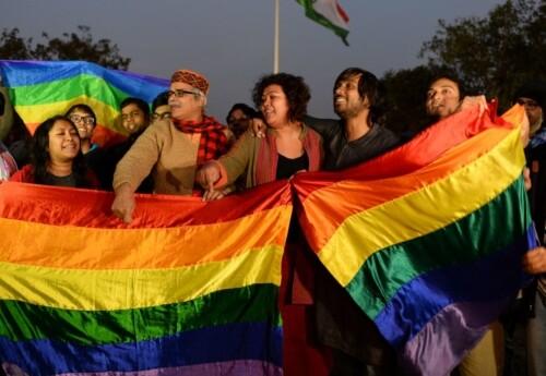 LGBTQ representation in Indian cinema
