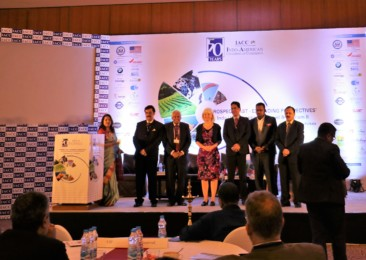 IACC promotes India as both inbound and outbound destination