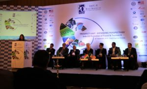 IACC Conference Inauguration Ceremony at Hyatt Regency, Kolkata.