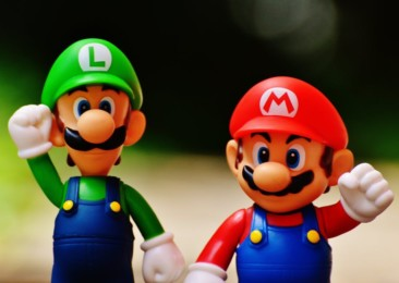 Social media platforms offer gaming over video chats