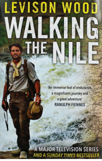 Title: Walking the Nile Author: Levison Wood Pages: 352 Price: INR 590 Publisher: Simon & Schuster Ltd ISBN: 9781471135637