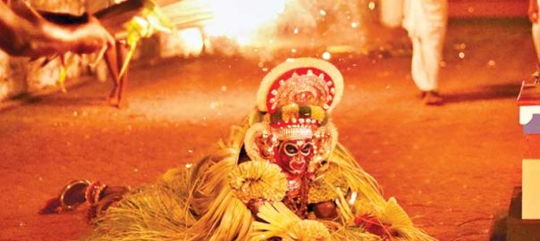 second_theyyam