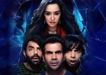 Stree fights patriarchy with chilling horror and comedy