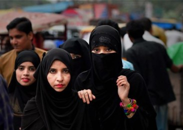 Instant triple talaq a criminal offence in India