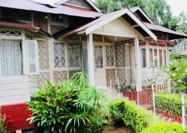 Stay with the locals in Meghalaya