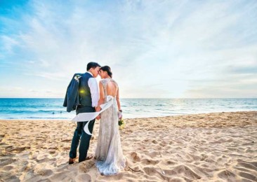 Rayong, An Idyllic Destination for Your Wedding