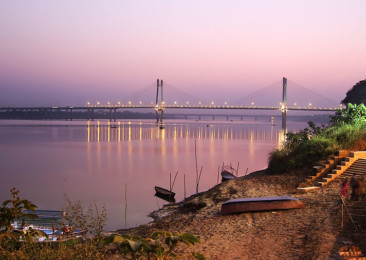 City of Allahabad restores its name as Prayagraj after 443 years