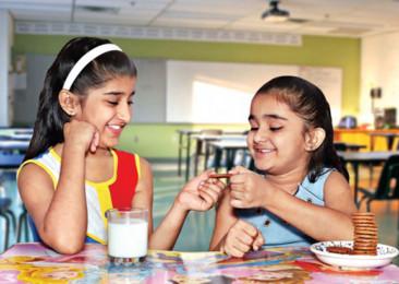 India: El Dorado for Biscuit Manufacturers