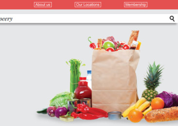 Order your Groceries Online in India