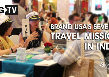 Brand USA's biggest travel mission to India