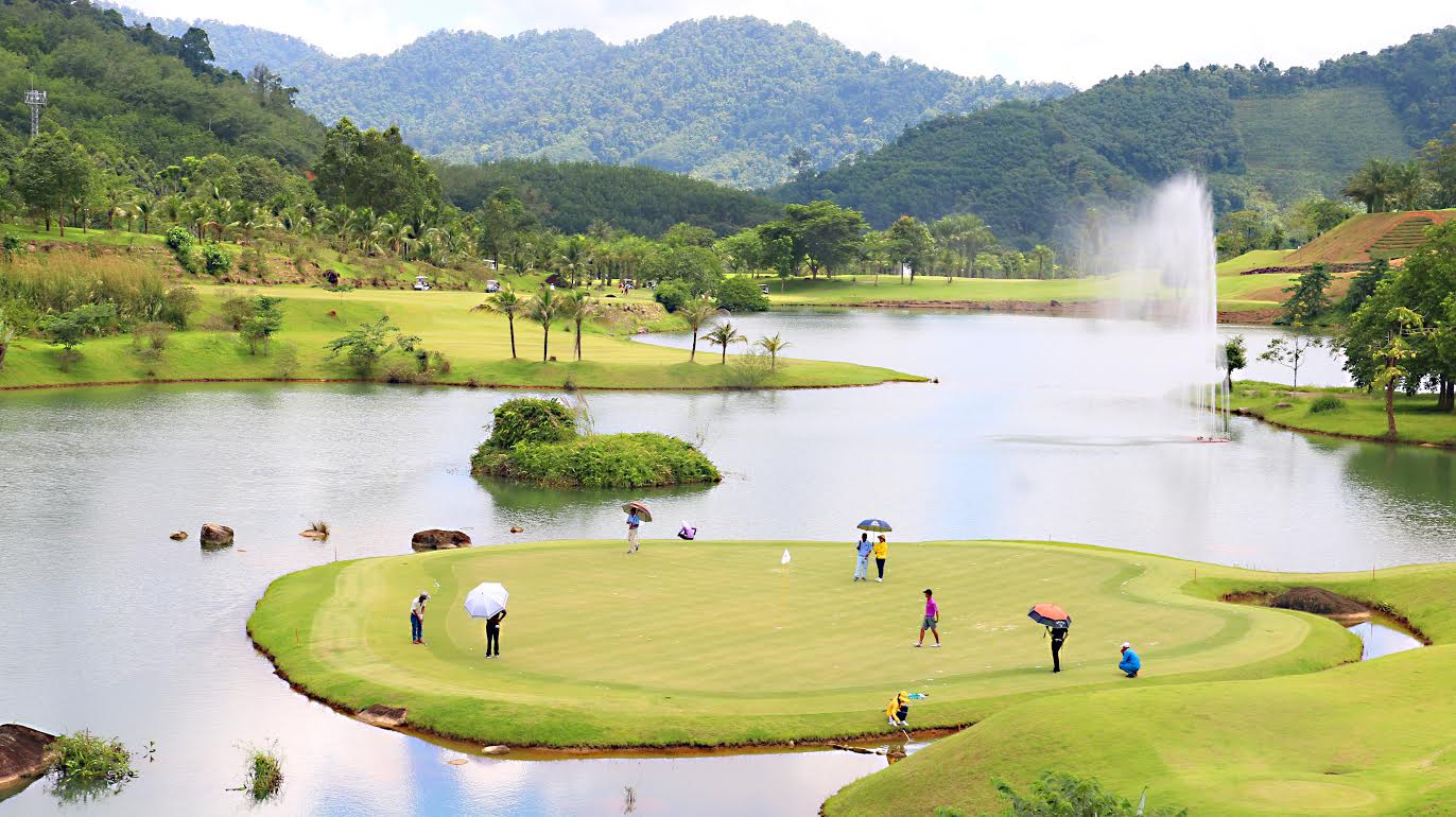 Katathong Golf Course