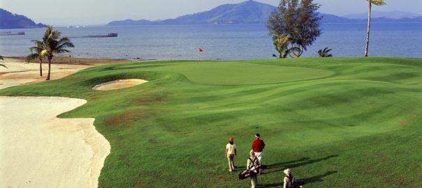 Mission Hills Phuket, Golf Club Resort & Spa