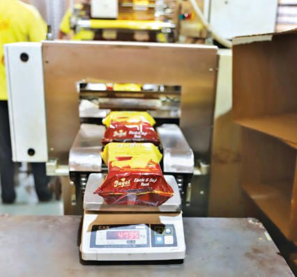 The Indian market remains the El Dorado for biscuit manufacturers