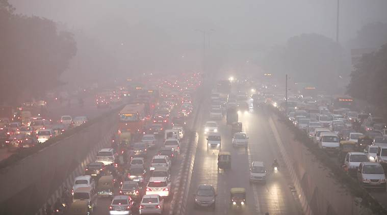 India has 14 of the 15 cities in the world with the maximum air pollution in terms of PM 2.5 concentrations