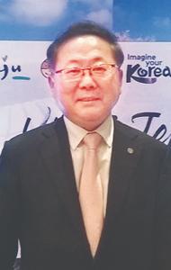 Park Hong Bai President, Jeju Tourism Organisation