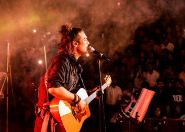 In conversation with singer-composer Jubin Nautiyal