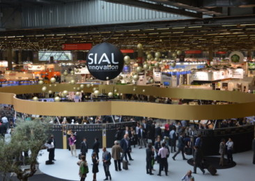 SIAL Paris 2018 providing innovative solutions to the food processing industry