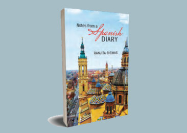 Book review: 'Notes from a Spanish Diary'