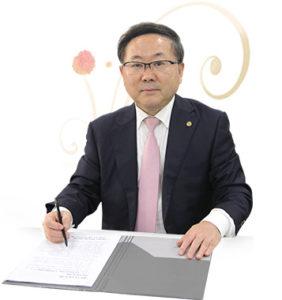 Park Hong Bai, President, Jeju Tourism Organisation.
