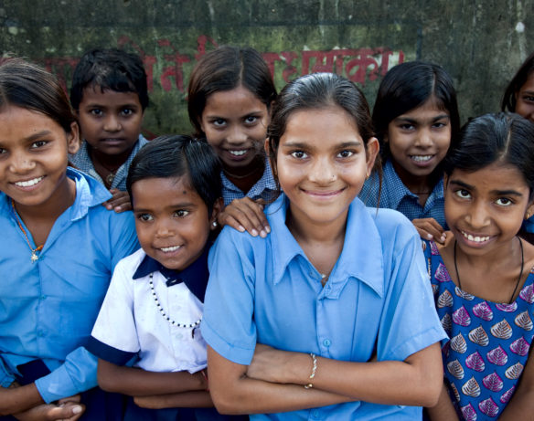 India's girl children have a better natality rate than ever