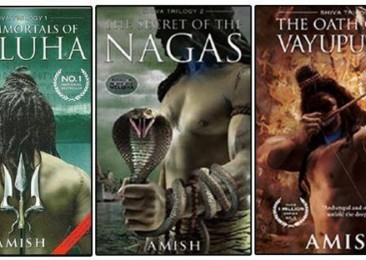 The five essential reads for Indian fantasy fiction