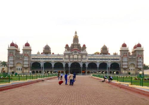 Karnataka: The epitome of natural beauty