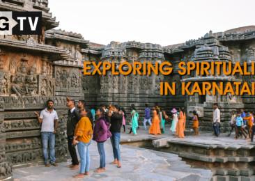 Exploring Spirituality in Karnataka