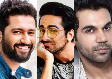 The new age actors currently ruling Bollywood