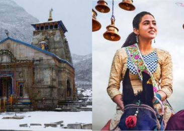 Revisiting the story of Kedarnath