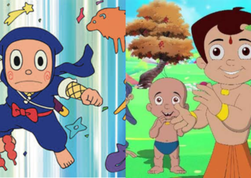Animators to recreate a popular Japanese show for India